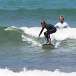 learn to surf Point Lonsdale