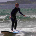 Point Lonsdale learn to surf