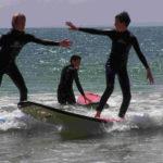 Pt Lonsdale surfing school