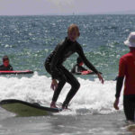 Pt Lonsdale surf school
