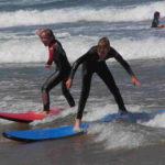 Pt Lonsdale surf lessons