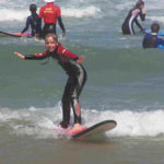 Pt Lonsdale surfing lessons